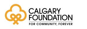 calgary foundation logo - LARGER tagline RGB